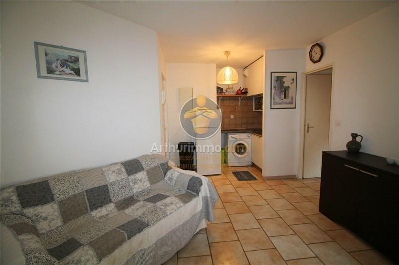 Sale apartment Sainte maxime 145000€ - Picture 6
