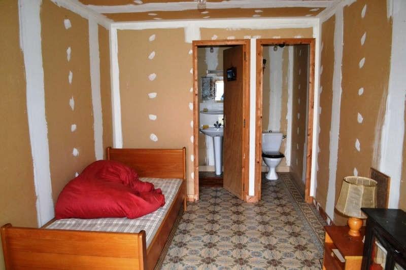 Sale house / villa Moux en morvan 75000€ - Picture 12