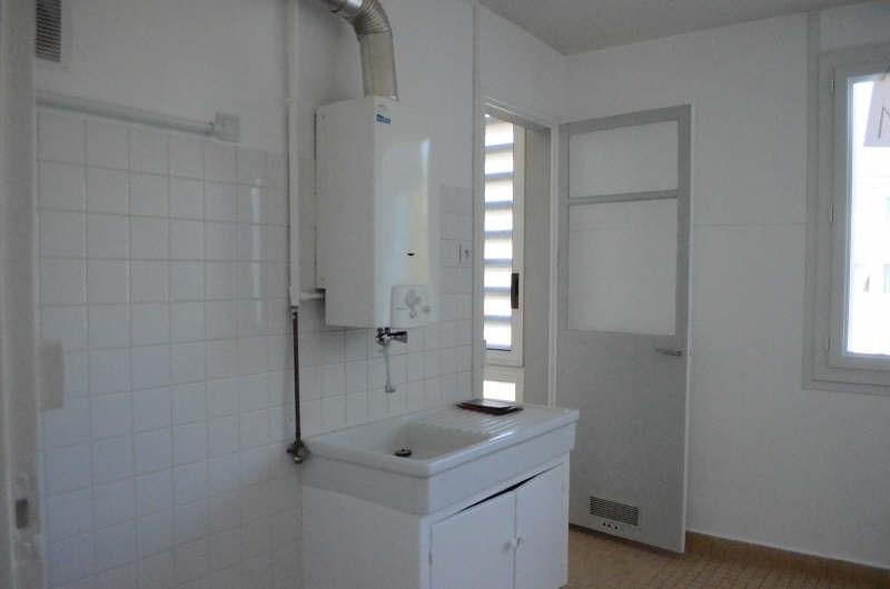 Vente appartement Alençon 49500€ - Photo 4