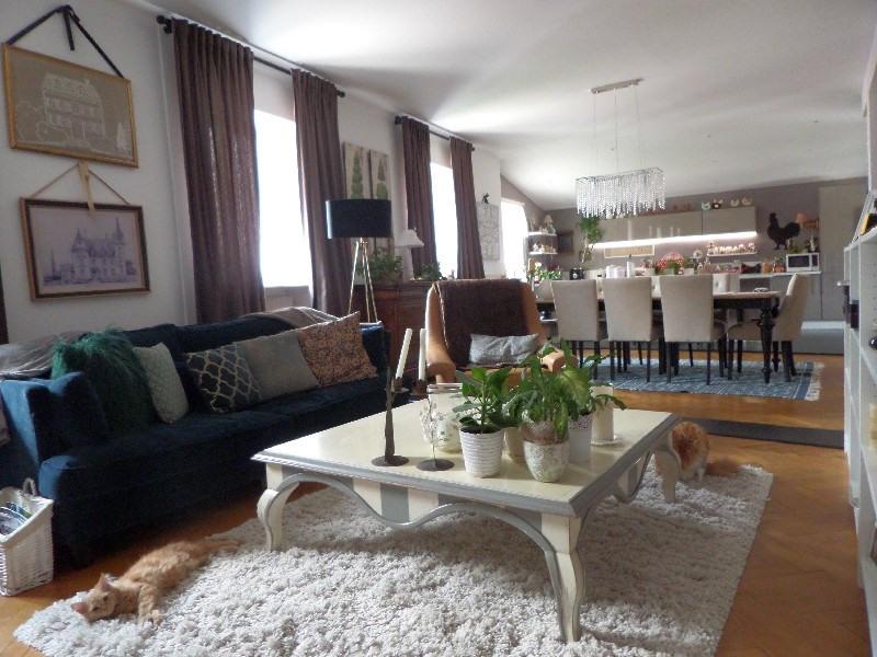 Venta  apartamento Colmar 279900€ - Fotografía 1