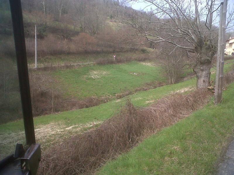 Location terrain villefranche sur sa ne 10000 m2 50 for Container sur terrain agricole