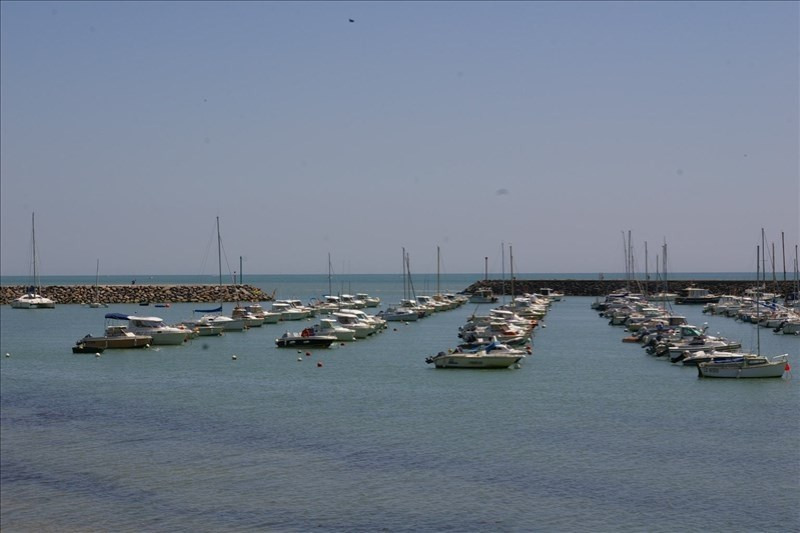 Sale apartment Jard sur mer 69 900€ - Picture 1