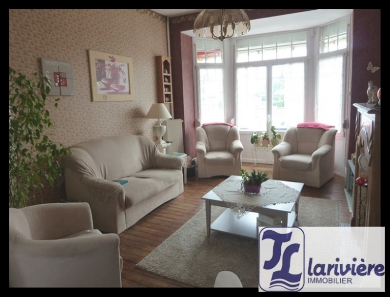 Vente maison / villa Wimereux 499 000€ - Photo 2