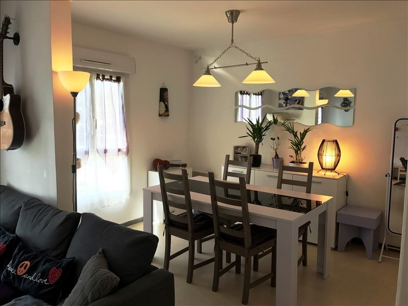 Vente appartement La verpilliere 130 000€ - Photo 2