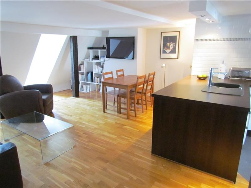 Sale apartment Strasbourg 390550€ - Picture 1