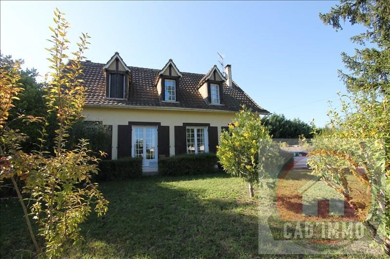 Vente maison / villa Cours de pile 262 000€ - Photo 2