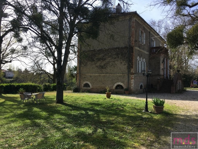 Venta de prestigio  casa Montastruc-la-conseillere secteur 890000€ - Fotografía 2