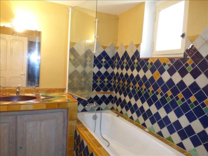 Vente maison / villa Bagnols sur ceze 272000€ - Photo 11