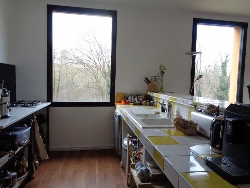 Rental apartment Longvilliers 980€ CC - Picture 2