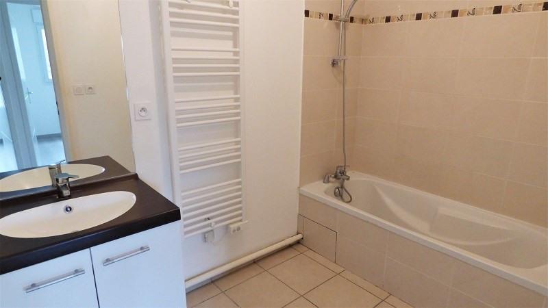 Rental apartment Bonne 870€ CC - Picture 4