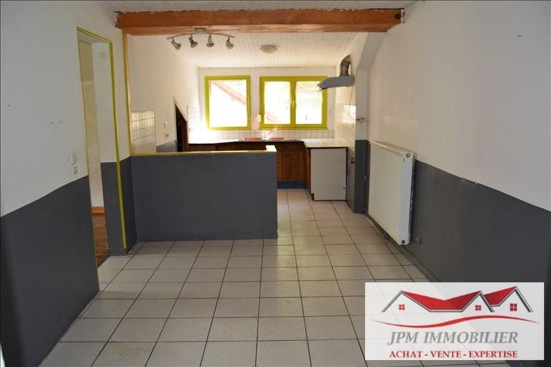 Vendita appartamento Cluses 117000€ - Fotografia 1