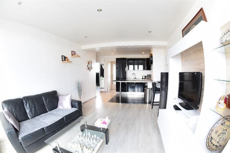 Venta  apartamento Brest 97800€ - Fotografía 1