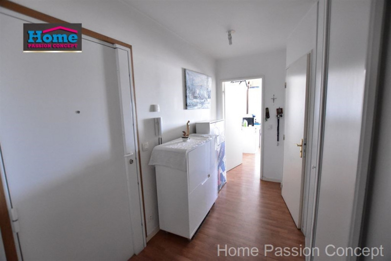 Sale apartment Nanterre 368 500€ - Picture 5