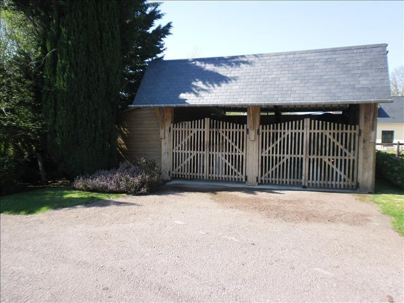 Vente maison / villa Pont l eveque 299000€ - Photo 2