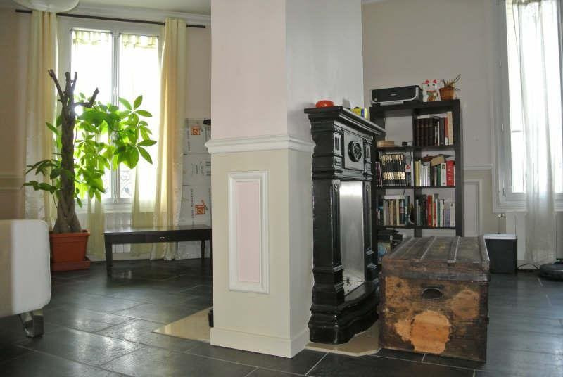 Sale apartment Le raincy 208 000€ - Picture 1