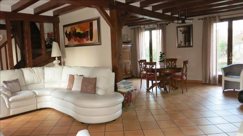 Sale house / villa Boutigny 488000€ - Picture 2