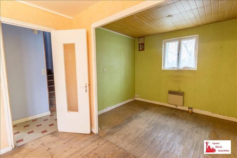 Vente maison / villa Loriol-sur-drôme 110000€ - Photo 3