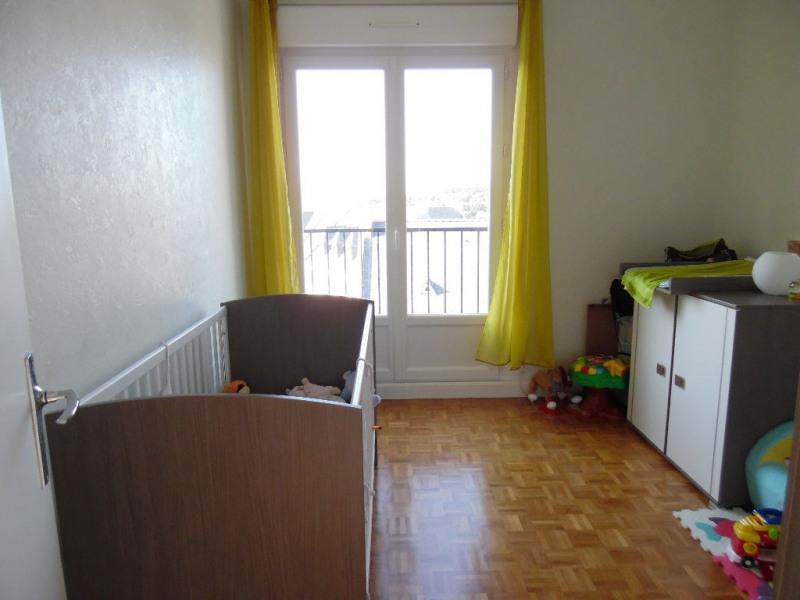 Vente appartement Brest 115500€ - Photo 6