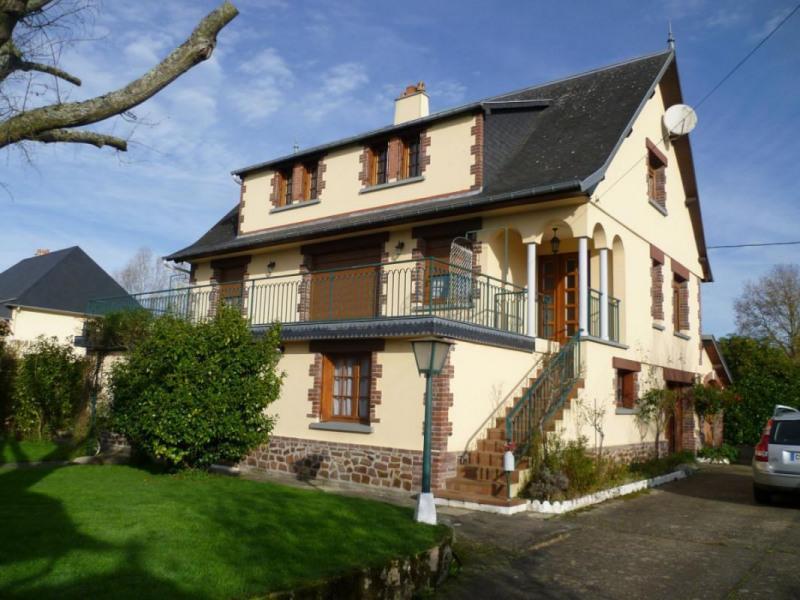 Vente maison / villa Lisieux 195300€ - Photo 1