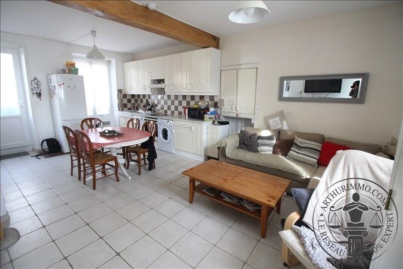 Vente maison / villa St arnoult en yvelines 220000€ - Photo 3