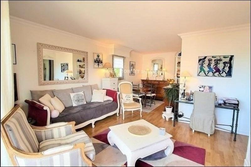 Vente appartement Trouville sur mer 222600€ - Photo 2
