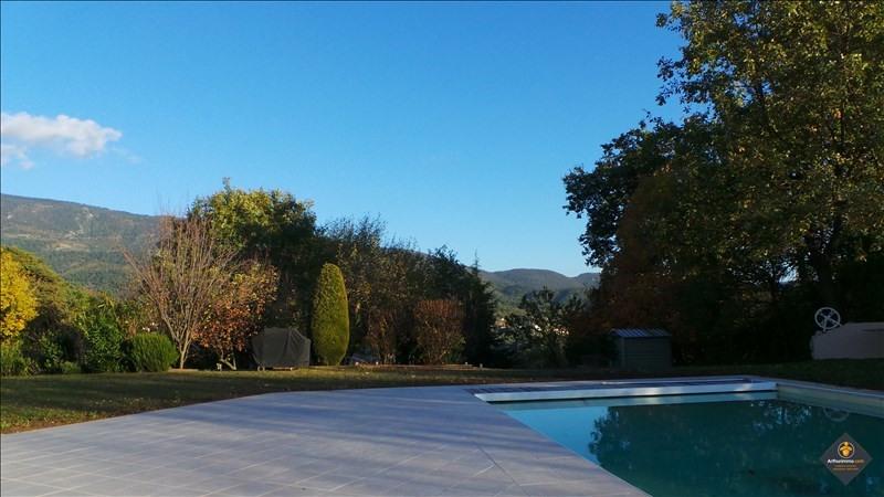 Vente de prestige maison / villa Levens 625000€ - Photo 2