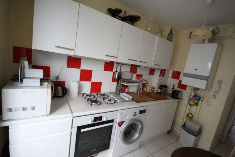 Vente appartement La rochelle 102 000€ - Photo 2