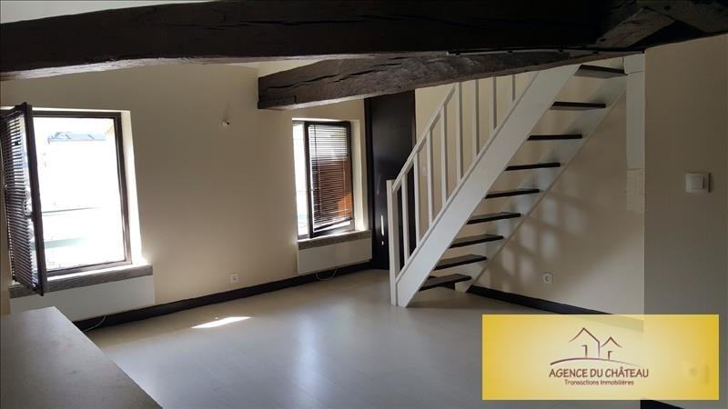 Verkoop  appartement Mantes la jolie 157000€ - Foto 1