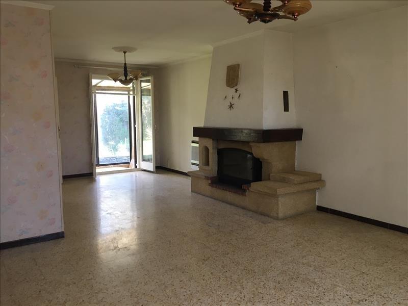 Sale house / villa Lambesc 305000€ - Picture 3