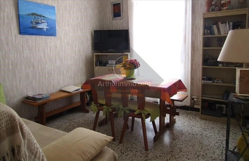 Vente appartement Sete 88 500€ - Photo 4