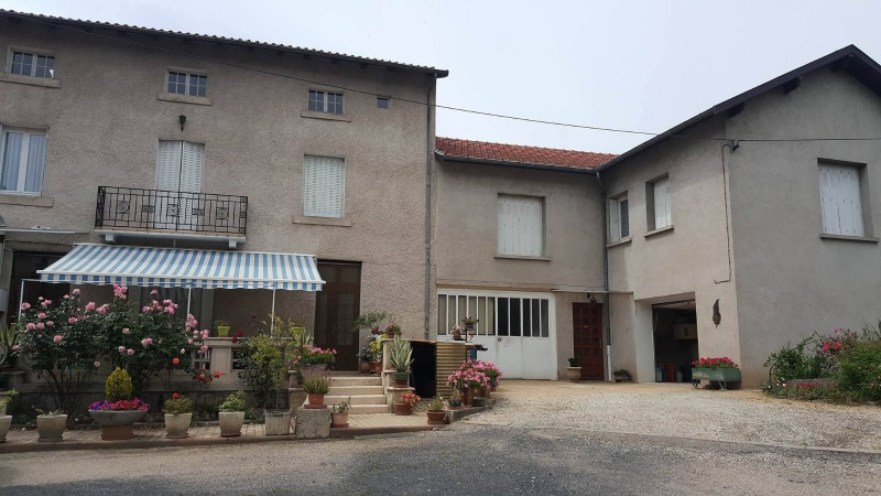 Sale house / villa Le puy en velay 499 200€ - Picture 2