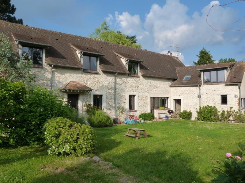 Vente de prestige maison / villa Vernon 399000€ - Photo 1
