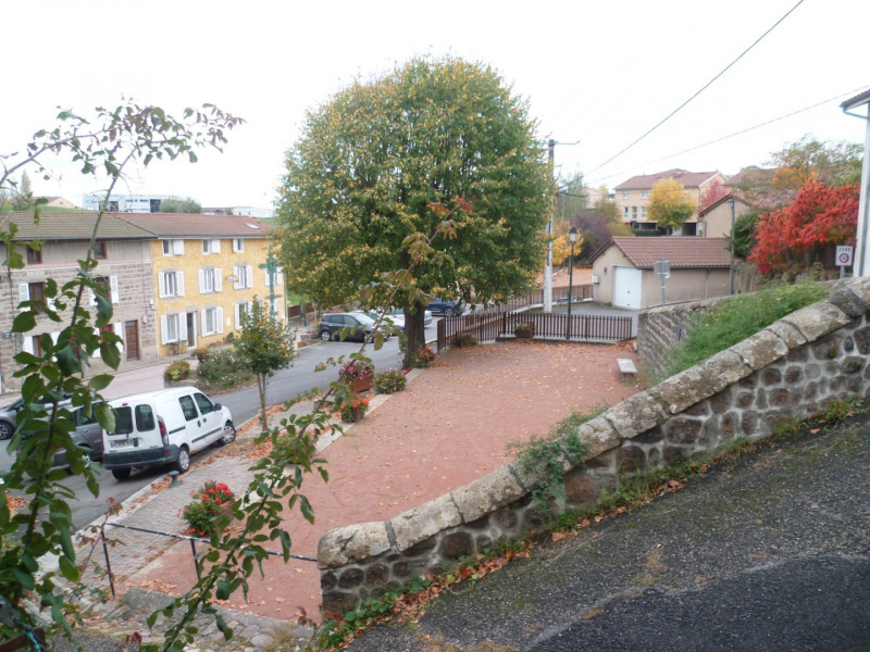 Sale house / villa St laurent de chamousset 45 000€ - Picture 1