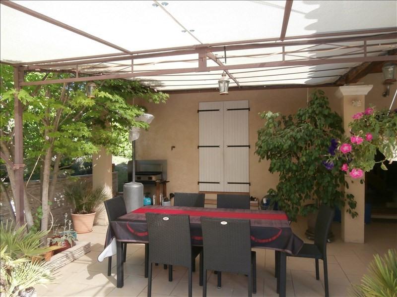 Vente maison / villa Manosque 428000€ - Photo 7