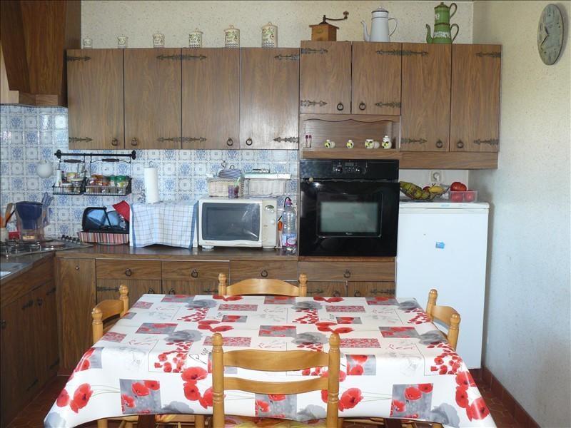 Vente maison / villa Lanouee 129900€ - Photo 6