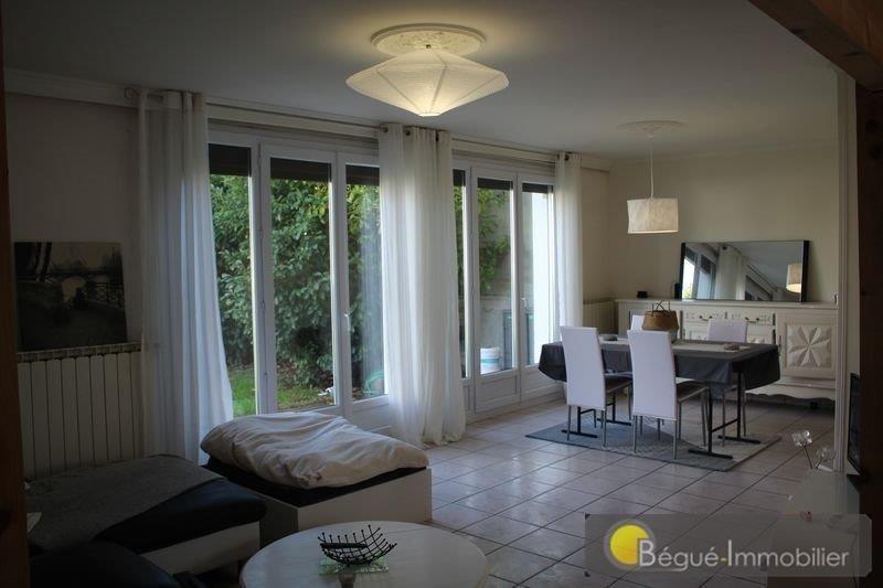 Sale house / villa Leguevin 228000€ - Picture 4