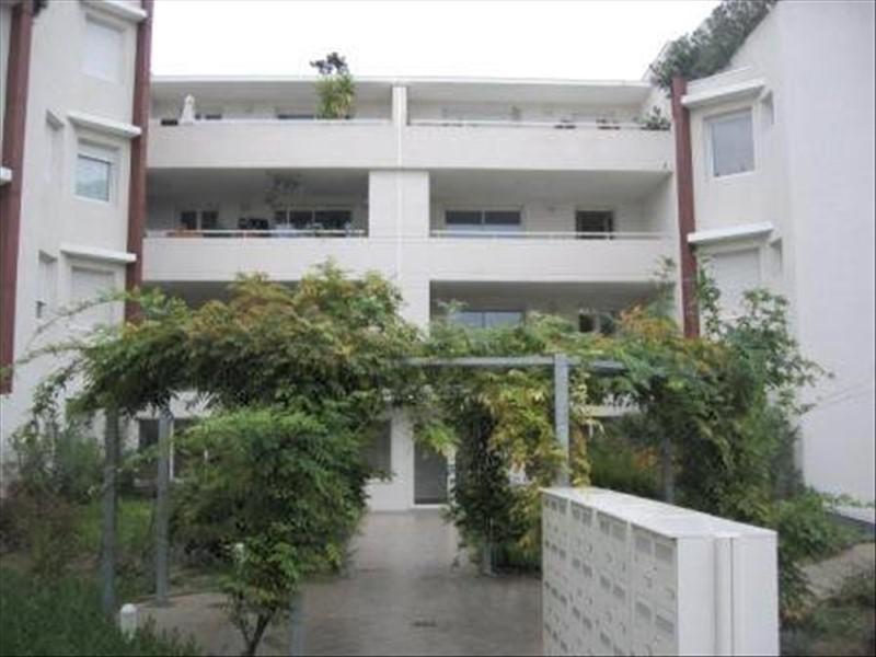 Verkoop  appartement Montpellier 213000€ - Foto 1
