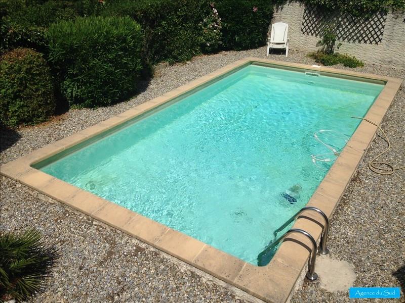 Vente de prestige maison / villa La bouilladisse 660000€ - Photo 8