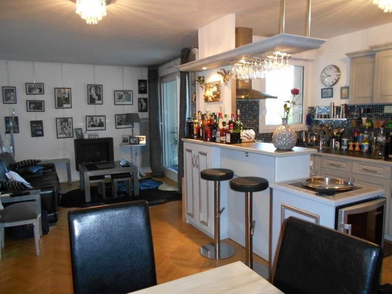 Vente appartement Enghien les bains 263000€ - Photo 1