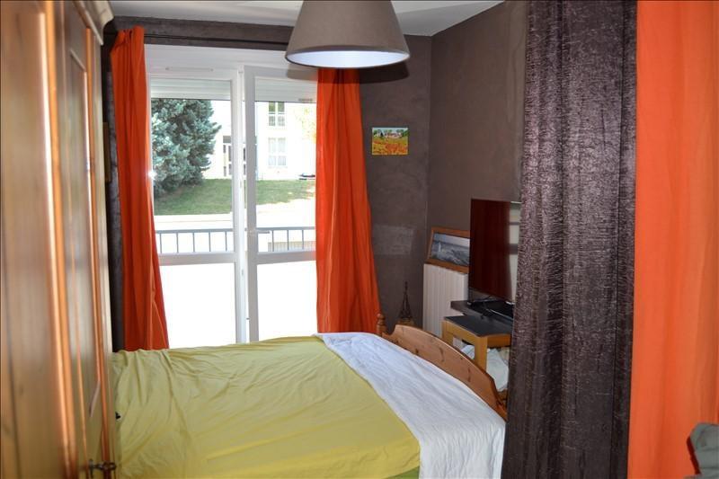 Vente appartement Saint romain en gal 170000€ - Photo 6