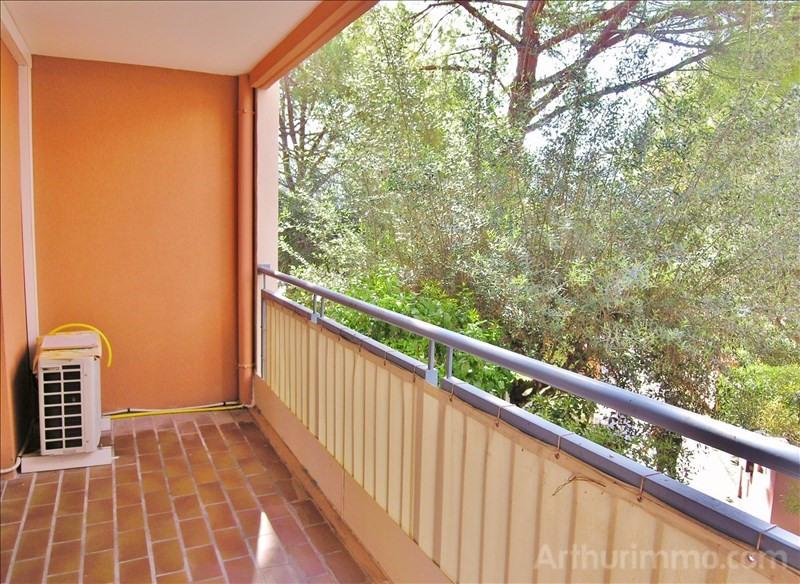 Sale apartment Vallauris 158000€ - Picture 2