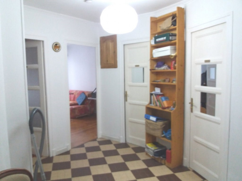 Sale apartment Grenoble 126 000€ - Picture 1