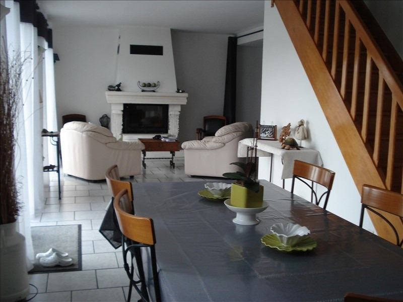 Sale house / villa Fecamp 374 500€ - Picture 3
