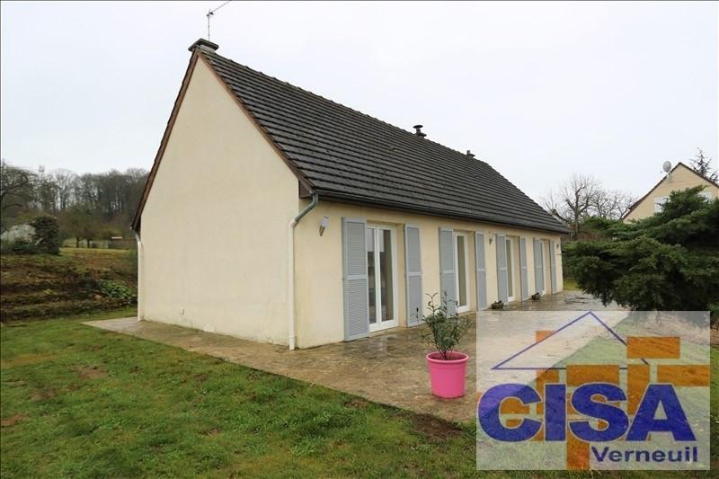 Sale house / villa Pontpoint 277000€ - Picture 1