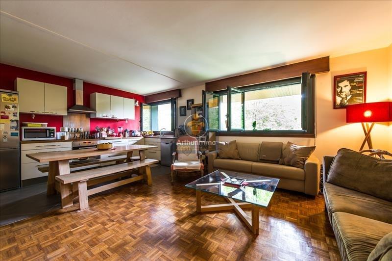 Sale apartment Meudon 385000€ - Picture 1