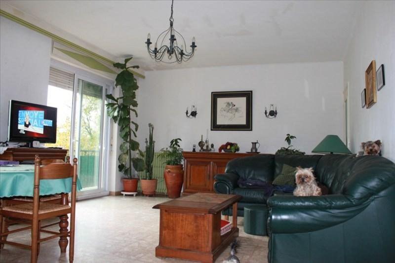 Verkoop  huis Le peage de roussillon 230000€ - Foto 3