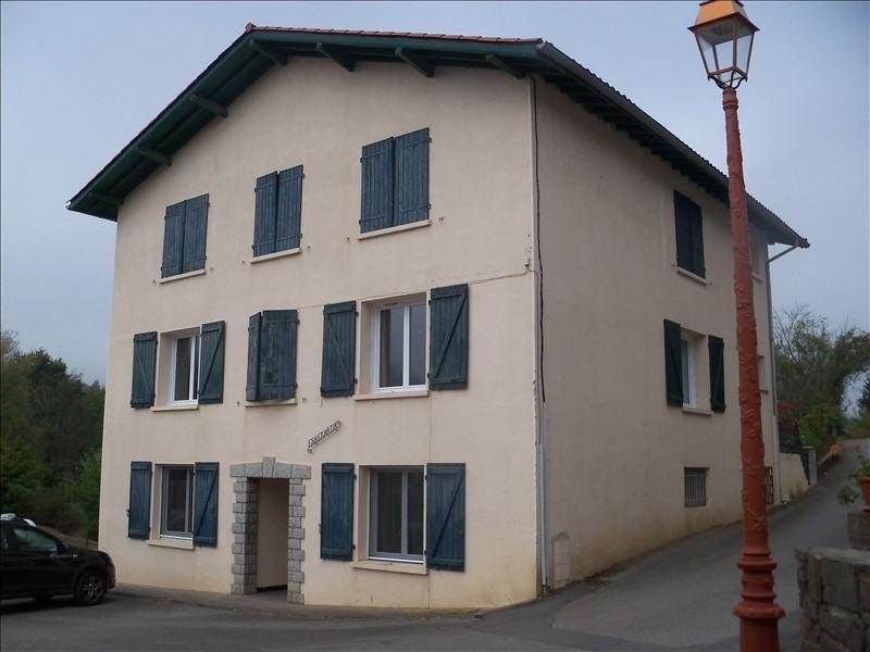 Venta  casa St jean pied de port 221500€ - Fotografía 1