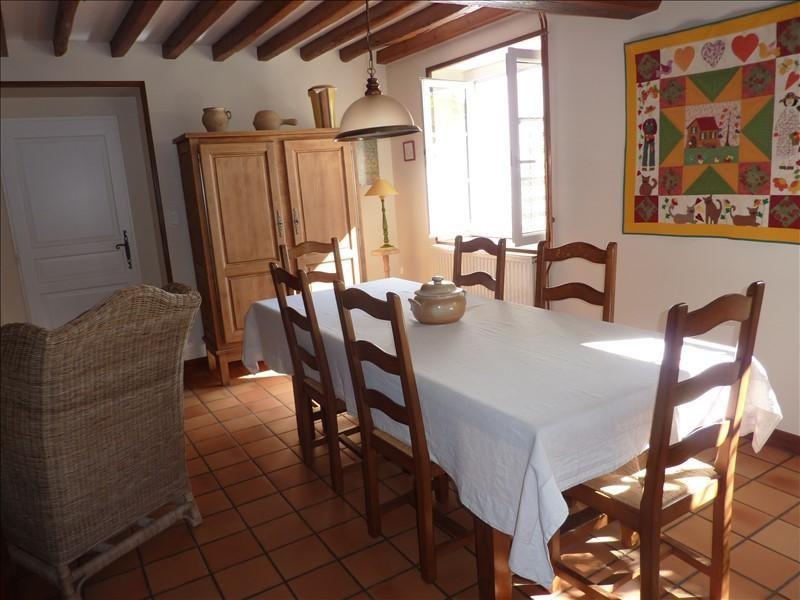 Sale house / villa Bellegarde poussieu 268000€ - Picture 3