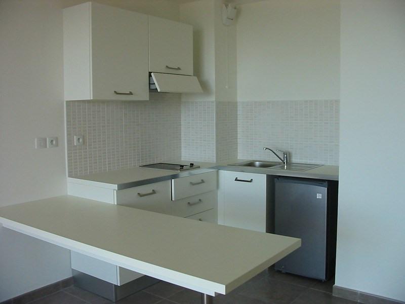 Location appartement St denis 670€ CC - Photo 5
