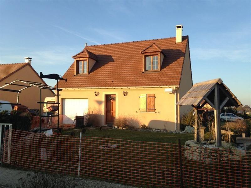 Maison  4 pièces + Terrain 307 m² Villeneuve le Comte (77174) par MAISONS PIERRE